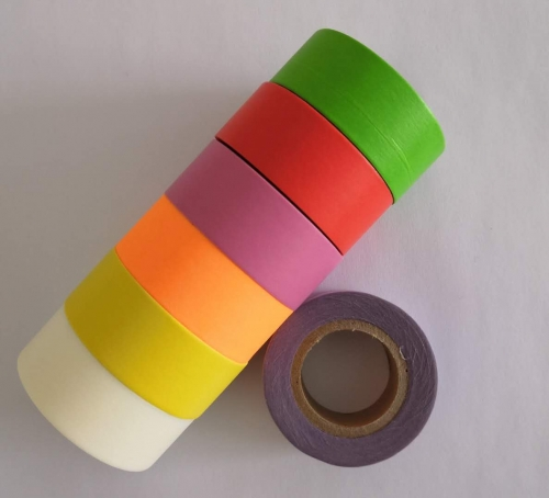 Anpel Amp Cnw Brands Coloured Labelling Tape Labware